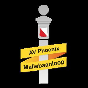 av phoenix maliebaanloop logo
