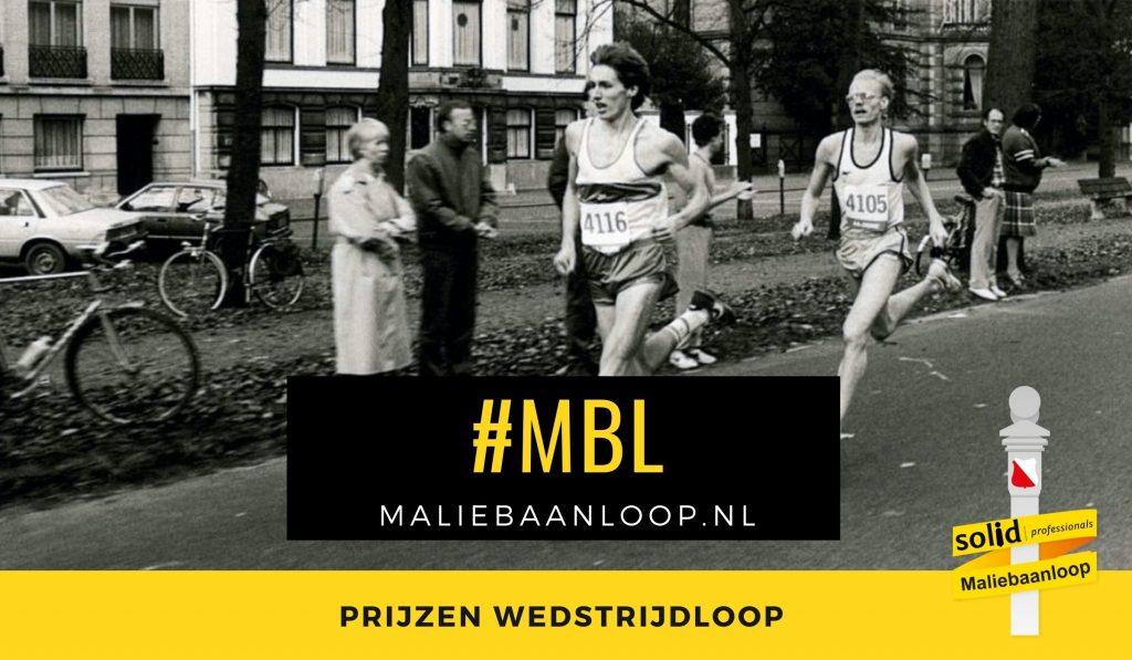 prijzen wedstrijdloop maliebaanloop
