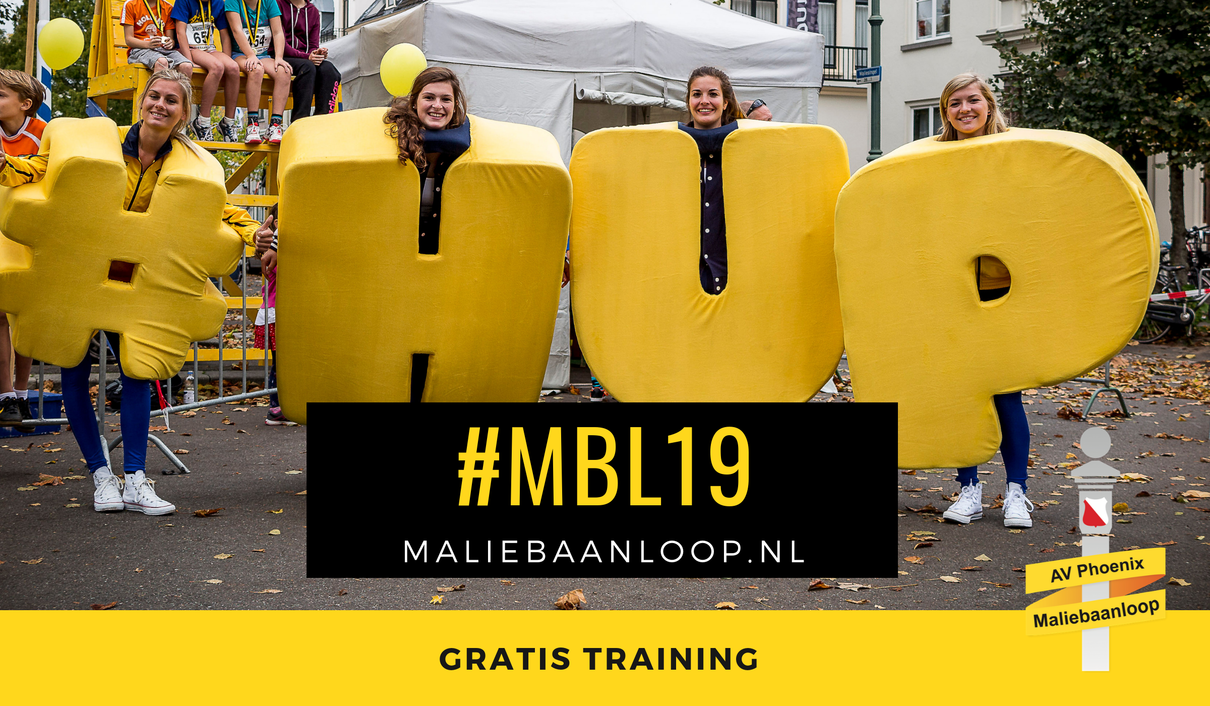 gratis training maliebaanloop